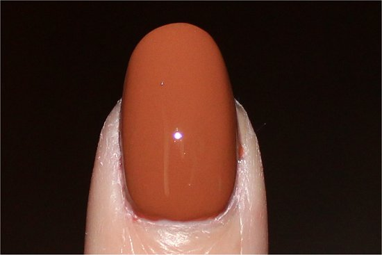 OPI A-Piers to Be Tan Swatch