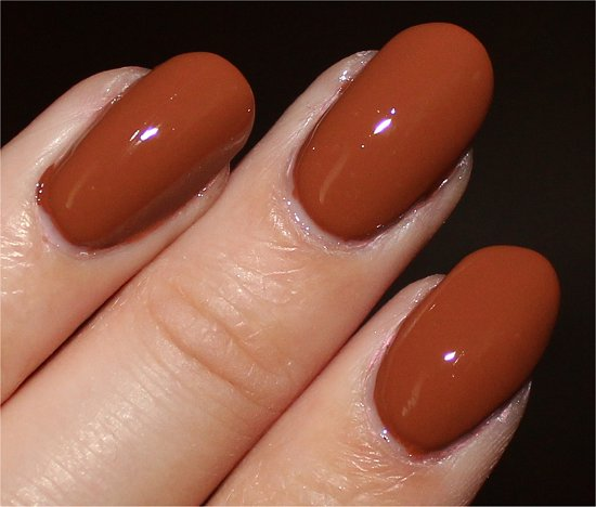 OPI A-Piers to Be Tan Swatches