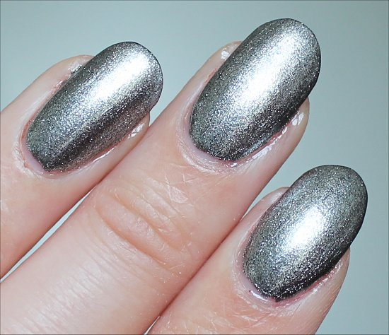 OPI Haven't the Foggiest Swatch
