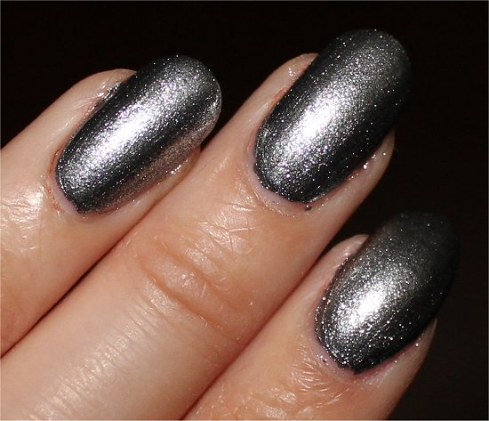OPI Havent the Foggiest Swatch