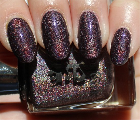 Sleeping Palace by A-England Swatches