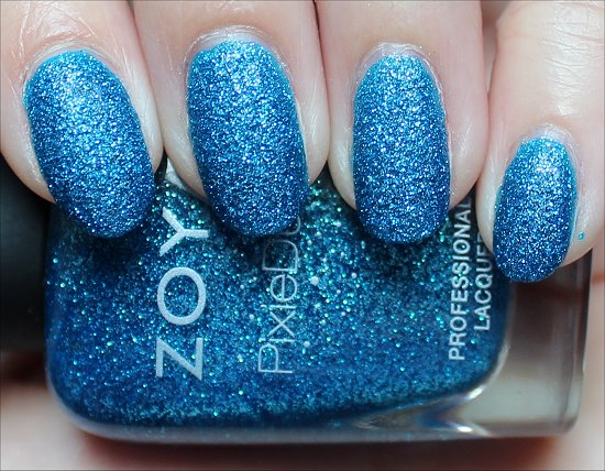 Zoya Liberty Review & Swatches