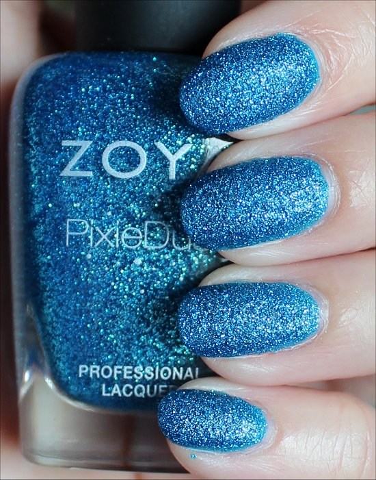 Zoya Liberty Swatches & Review