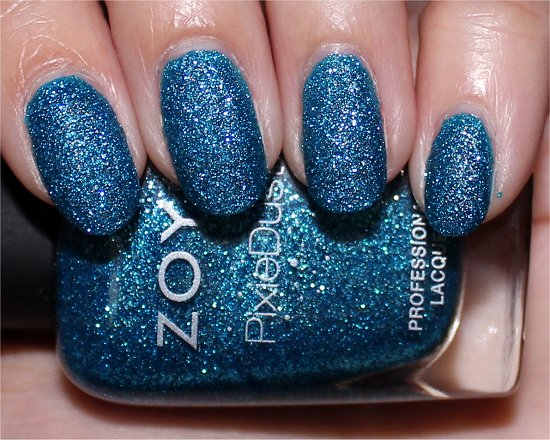 Zoya Liberty Swatches Swatch Review