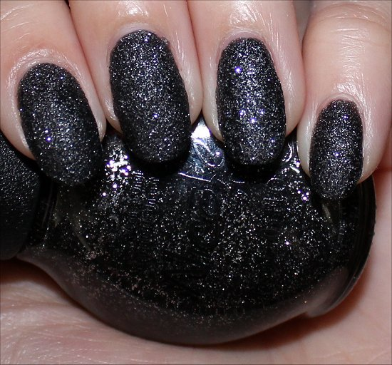 A-Nise Treat Nicole by OPI  Swatches