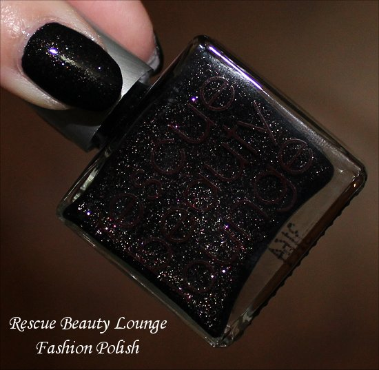 Blogger 2.0 Collection Rescue Beauty Lounge Fashion Polish