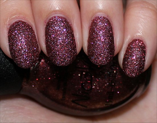 Cinna-Man of My Dreams Nicole by OPI Swatch & Review