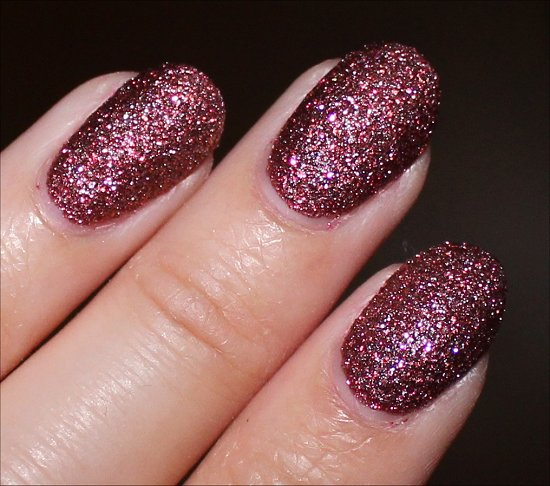 Cinna-Man of My Dreams Nicole by OPI Swatches & Review