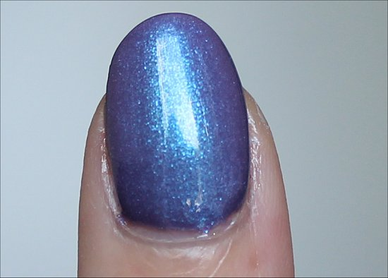 FingerPaints Itsy Bitsy Spider Review & Swatch
