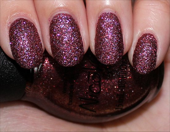 Gumdrops Swatches Nicole by OPI Cinna-Man of My Dreams