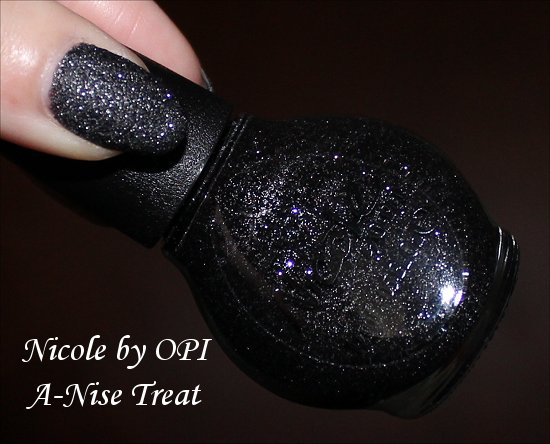 NOPI A-Nise Treat Nicole by OPI Gumdrops
