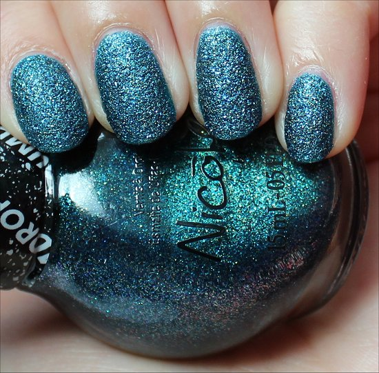 NOPI Gumdrops Swatches That's What I Mint Swatch