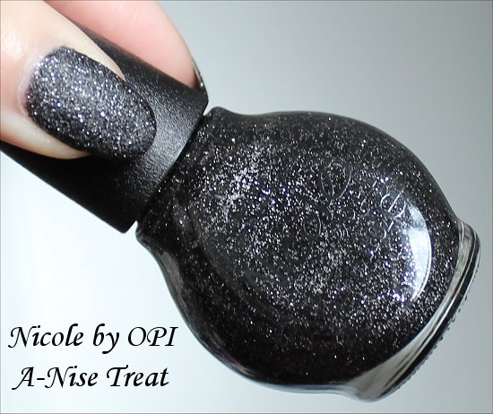 Nicole by OPI A-Nise Treat Pictures