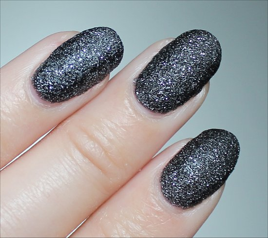 Nicole by OPI A-Nise Treat Review & Swatch