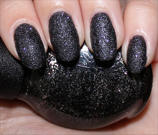 Nicole by OPI A-Nise Treat Swatch