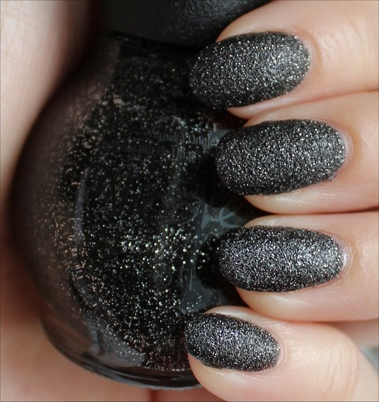 Nicole by OPI A-Nise Treat Swatches & Review