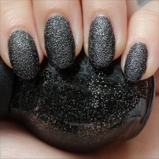 Nicole by OPI A-Nise Treat Swatches