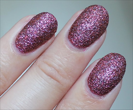 Nicole by OPI Cinna-Man of My Dreams Swatch