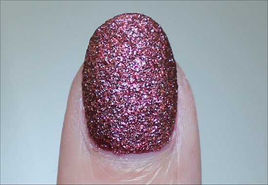 Nicole by OPI Cinna-Man of My Dreams Swatches