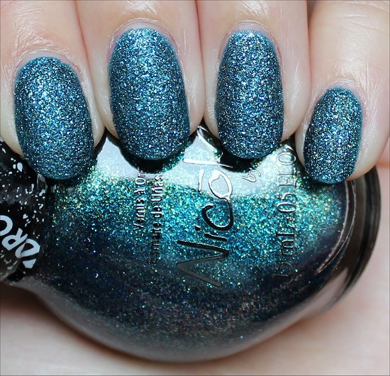 Nicole by OPI That's What I Mint Review & Swatches