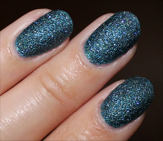 Nicole by OPI That's What I Mint Swatch, Review & Pictures