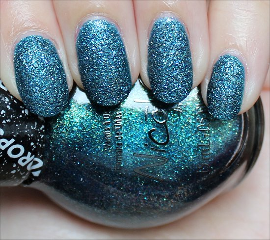 Nicole by OPI That's What I Mint Swatch & Review