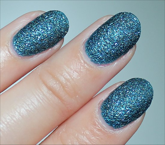 Nicole by OPI That's What I Mint Swatch