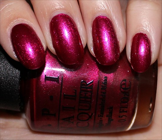 OPI Embarca-Dare Ya Pictures