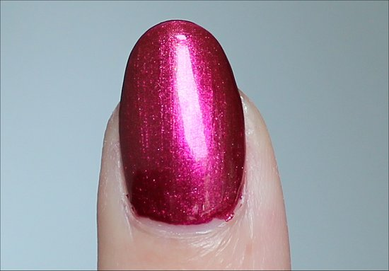 OPI Embarca-Dare Ya Swatch & Review