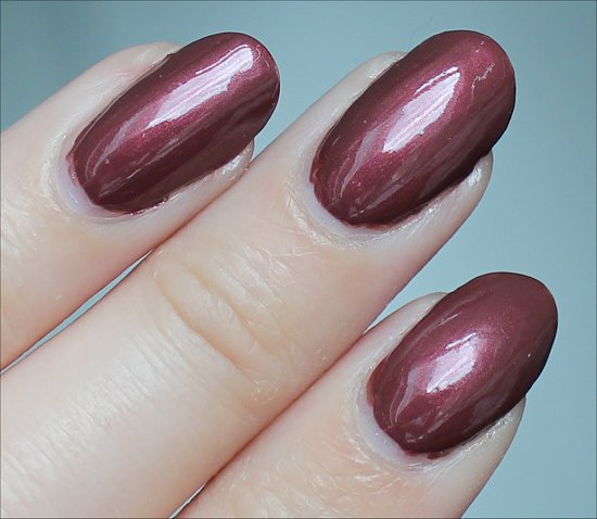 OPI I Knead Sour-Dough Swatch