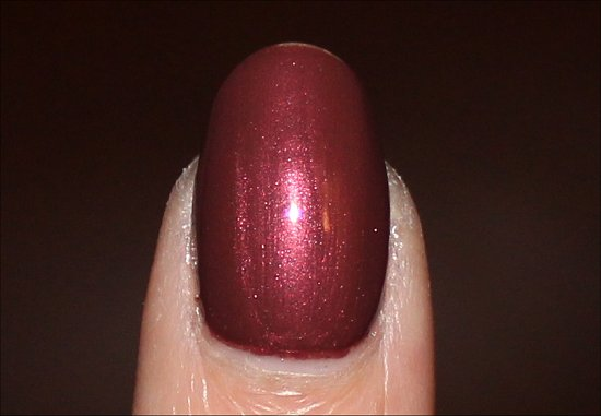 OPI I Knead Sour Dough Swatches & Review