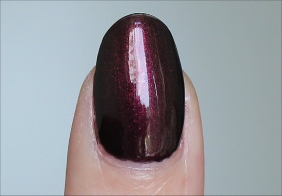 OPI Muir Muir on the Wall Review & Swatches