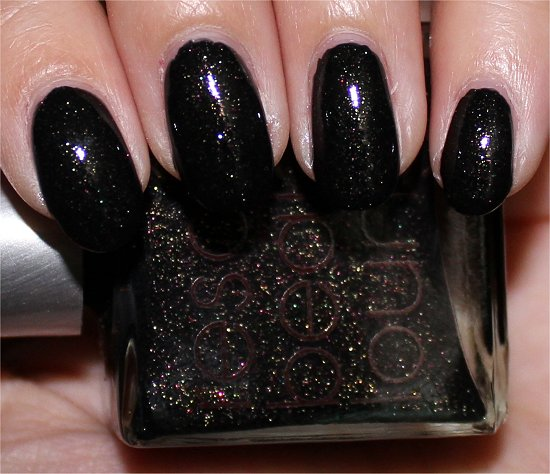RBL Blogger 2.0 Collection Fashion Polish Swatch & Review