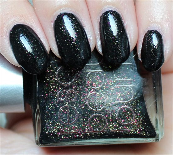Rescue Beauty Lounge Blogger 2.0 Collection Fashion Polish Swatch