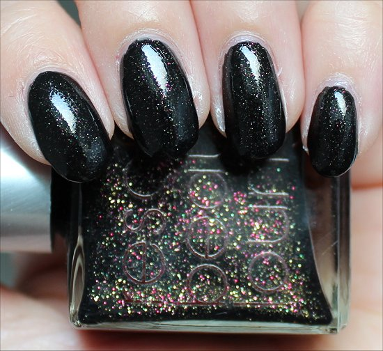 Rescue Beauty Lounge Fashion Polish Review & Swatches