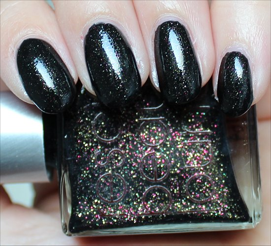 Rescue Beauty Lounge Fashion Polish Swatch, Review & Pictures