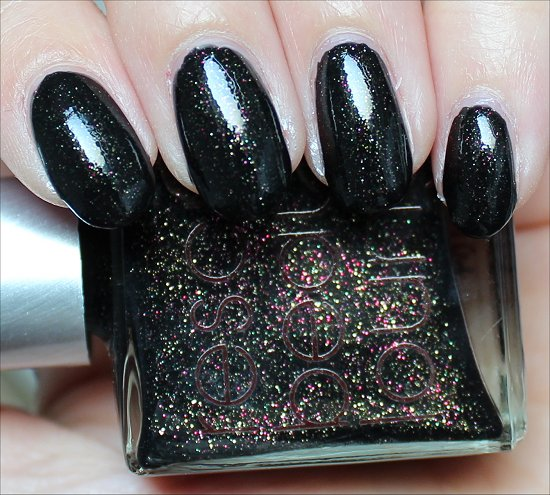Rescue Beauty Lounge Fashion Polish Swatch & Review