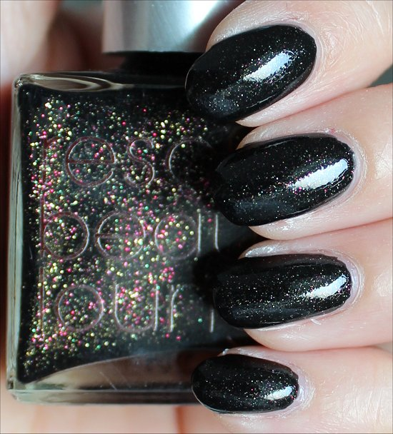 Rescue Beauty Lounge Fashion Polish Swatches & Review