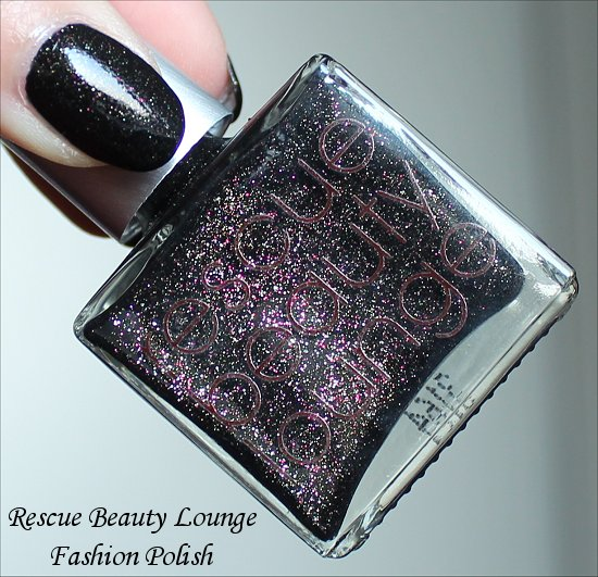 Rescue Beauty Lounge Fashion Polish