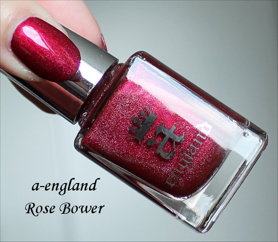Rose Bower a-england Swatches