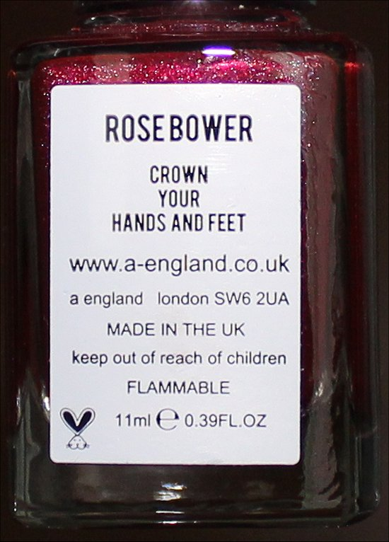 Rose Bower a-england