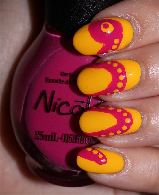 Snake Nail Art Nails Flash