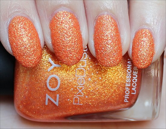 Zoya Beatrix Swatch, Review & Photos