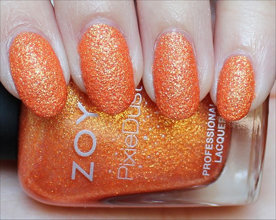 Zoya Beatrix Swatches, Review & Photos
