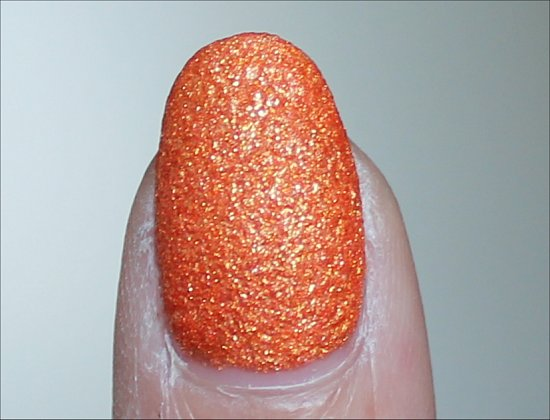 Zoya Summer Pixie Dust Beatrix Swatch & Review