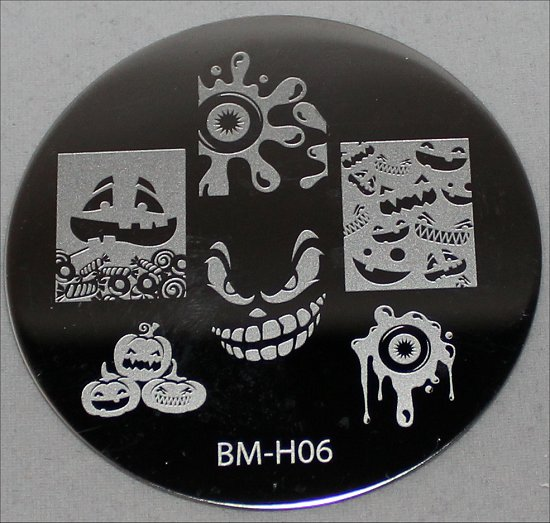 Bundle Monster Holiday Collection Review BM-H06 Pictures
