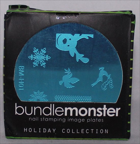 Bundle Monster Holiday Collection Review & Photos
