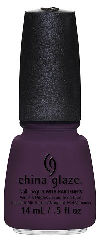 China Glaze Charmed, I'm Sure Autumn Nights Collection