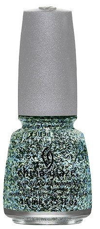 China Glaze Flock Together On the Horizon Collection