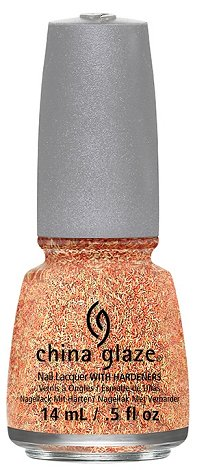 China Glaze Flying South On the Horizon Collection